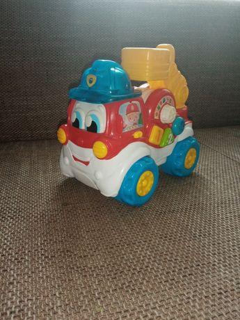 Zabawka interaktywna - strażak Adaś