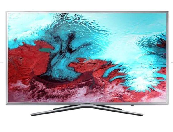 Telewizor samsung ue55k5600aw, TV ekran 55 cali