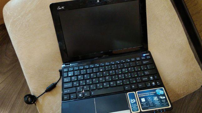 Нетбук ASUS Eee PC 1015PED перегорела подсветка матрицы