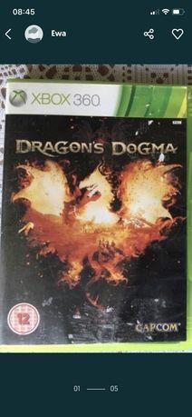Gry Xbox 360 Dragon Dogma