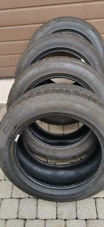 Opony zimowe Pirelli Sottozero Serie II 225/55 R17 97H M+S - jak nowe