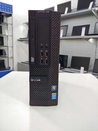Dell Optiplex XE2 D07S/Intel Core i5-4570S 3.6GHz/8GB/500GB/Windows 10