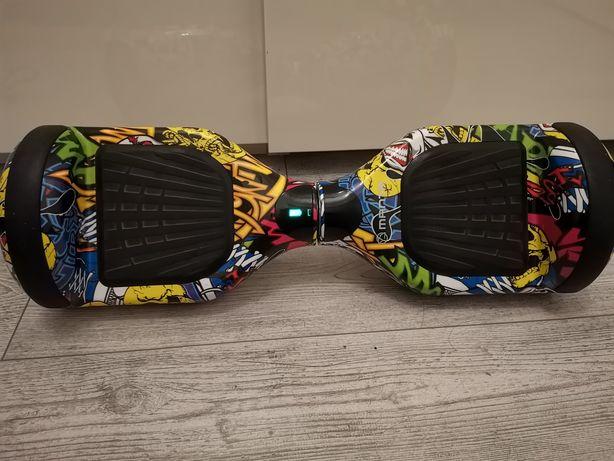 Deskorolka hoverboard firmy Manta