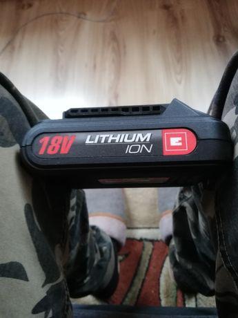 Ładowarka Lithium IOM 18V