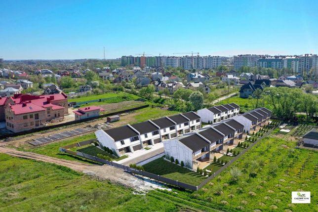 Затишний Будинок ,Таунхаус 135м2 !!Центральна частина міста+Котел