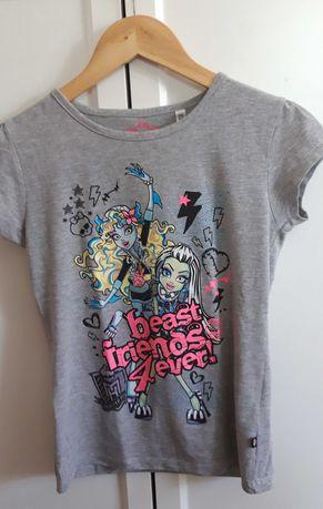 T-shirt monster high