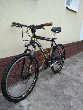 Срочно!!!Продам велосипед Kinetic