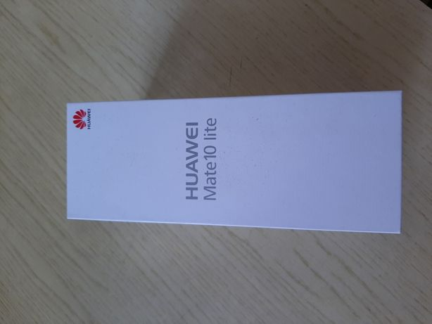 Huawei Mate10lite sprzedaż zamiana