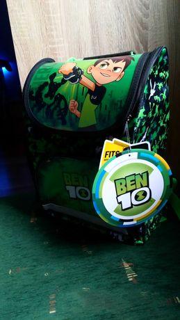 Tornister Ben 10