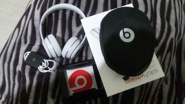 Beats Solo 3 Wireless новые, беспроводные наушники