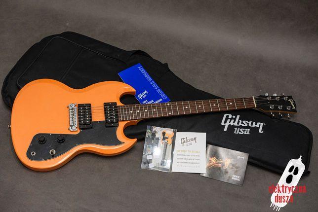 Gibson USA , gitara elektryczna