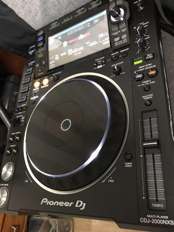 Pioneer CDJ 2000 NXS2 nexus 2 новый!!!