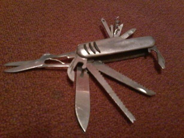 Ножи разнообразные