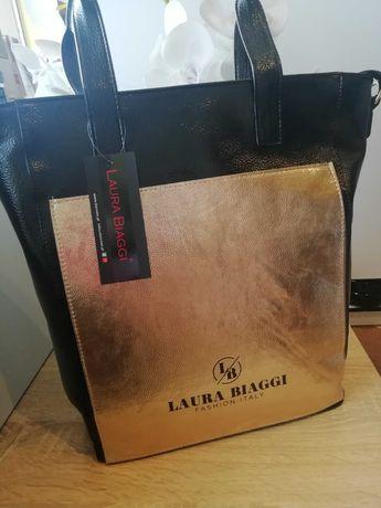 Piękne nowe torebki