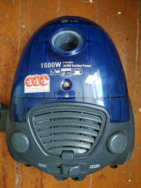 Пылесос LG FVD 3050