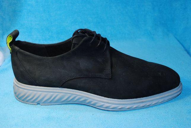 ecco туфли кроссовки 44 размер