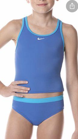 Купальник Nike новый, оригинал. Размер 8-10 лет