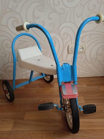 Трёхколёсный велосипед Гном