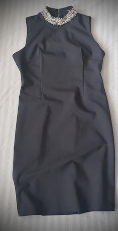 Sukienka orsay jak nowa rozmiar 38 czarna