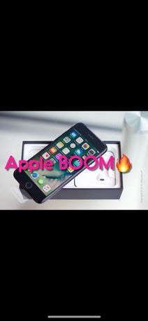 ••СУПЕР ЦЕНА•• iPhone 7 32GB• 128 NEW• Silver Black Rose Gold•• айфон