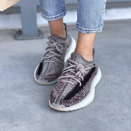 Кроссовки Adidas Yeezy Boost 350 v2 Zyon 36-45/Адидас Изи Буст