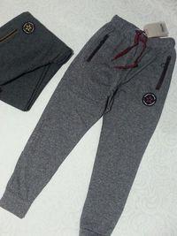 Спортивные утепленные штаны для мальчиков Sincere134-140