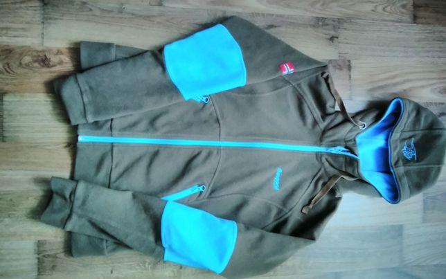 Bluza polarowa damska firmy Bergans of Norway rozmiar XS