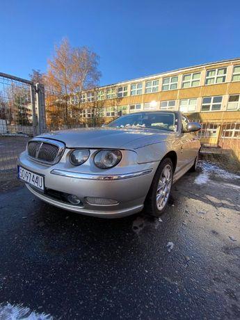 Sprzedam Rover 75 Bogata Wersja