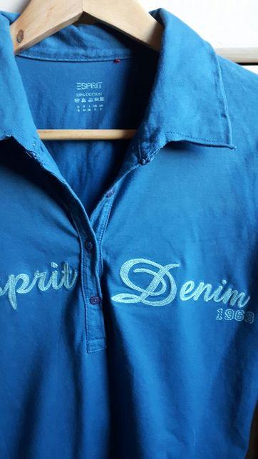 Koszula z kołnierzem Esprit s/m