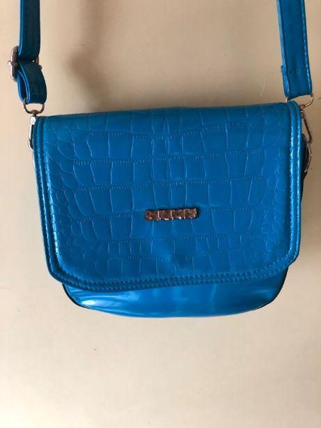 Женская сумочка с ремешком