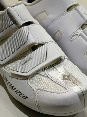 Wyprzedaż butów rowerowych !!! Damskie Specialized Spirita Nowe