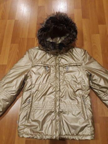 куртка lenne для девочки