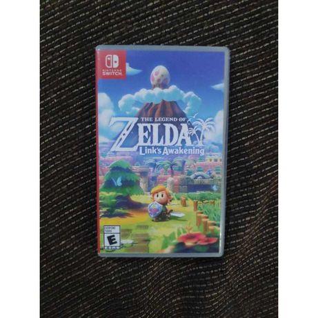 The Legend of Zelda Link's Awakening Switch para venda ou troca