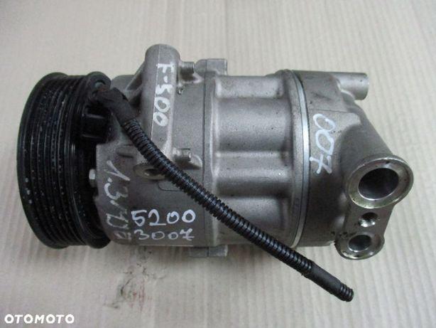 Sprężarka klimatyzacji 52003007 Fiat 500L 1.3M-JET