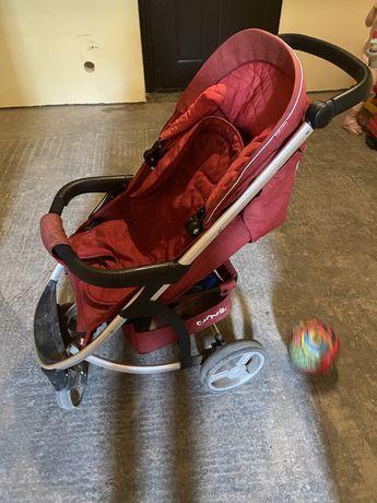 Продам прогулочную коляску Carello Vista