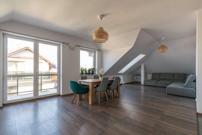 Luksusowy Apartament 104 metry z garażem Niemcz/Osielsko