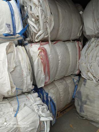 Worek Big Bag 93x93x130cm na pszenice nawozy / HURT !