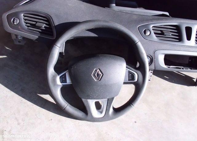 Peças Renault Grand Scénic