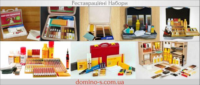 Реставрація Меблів. Набори для ремонту. Україна