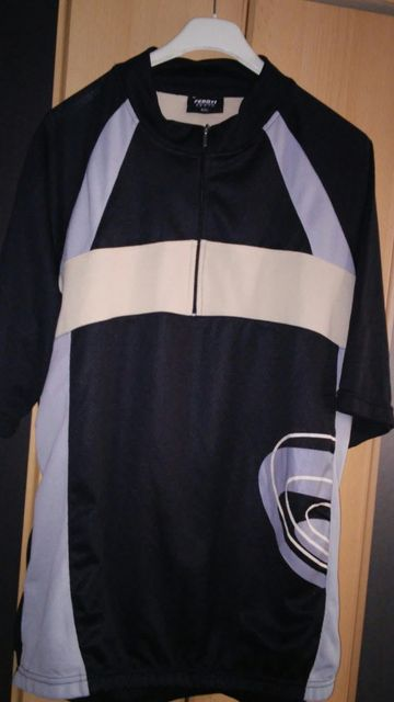 Koszulka rowerowa Feroti