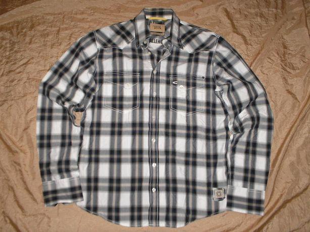 Брендовая треккинговая рубашка Camel Active Wrangler