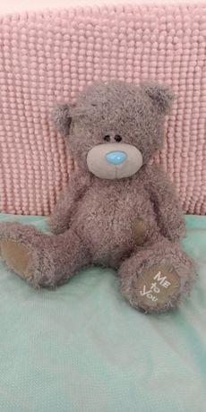 Puszysty Miś Me To You niedźwiadek maskotka pluszak przytulanka 24 cm