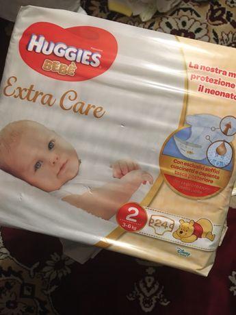 Підгузники Huggies 1 ( 2-5) кг