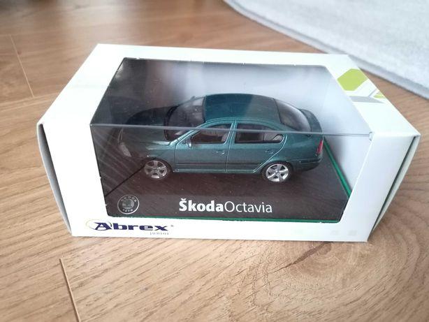 Skoda Octavia Hatchback 1:43 Abrex Nowy!
