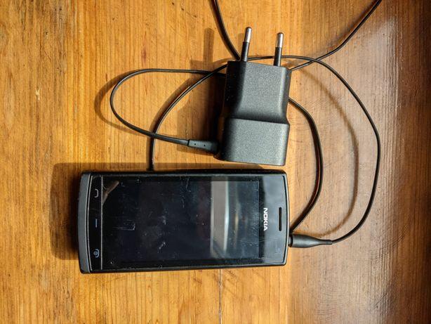Nokia 500 sprawna