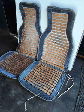 Чехлы – накидки на передние сиденья