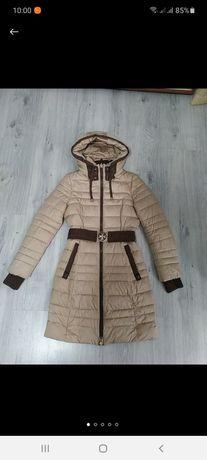 Зимове пальто Towmy