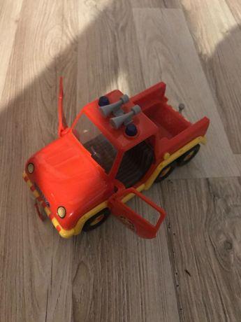 Strażak Sam zestaw zabawek