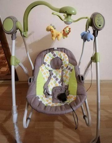 Качеля крісло-качалка