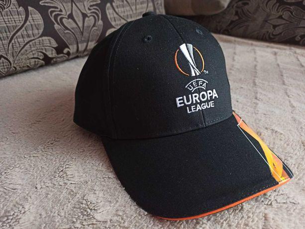 Czapka z daszkiem Europa league